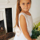 Maryanne ~ Flower Girl | Christening Dress