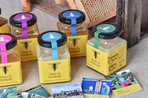 British Honey Discovery Subscription