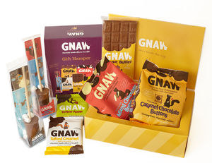 Variety Chocolate Gift Hamper - gift sets