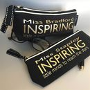 Personalised 'Teacher' Luxury Pencil And Glasses Case