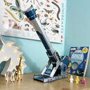 Build Your Own Personalised Telescope
