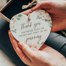 'Thank You For Being An Important Part' Gift