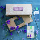 Thank You Seed Box Gardening Gift