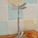 Dragonfly Jam Jar Spoon, Dragonfly Gifts