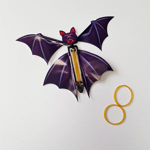 Flapping Bat - party bags and ideas