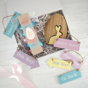 Design Your Own Easter Gift Set