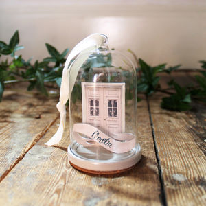 New Home Pink Door Cloche - our top new picks