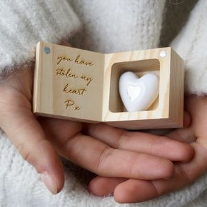 Personalised 'Love To Go' - top 50 christening gifts