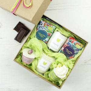 Mum's Ultimate 'Survival Box' - gift sets