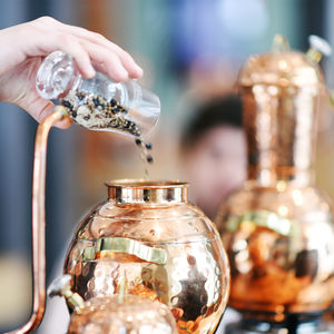 Gin Making Experience With Distillery Tour For Two - experiences