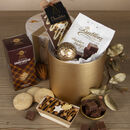Chocoholic's Choice Chocolate Gift Hamper