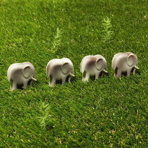 Chocolate Elephants - edible favours