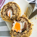 Cadbury Creme Scotch Egg