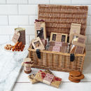Deluxe Treat Hamper