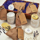 Deluxe Scented Wax Melts Hamper
