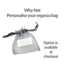 optional engraved bag