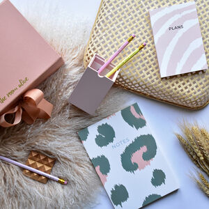 Stationery Lover Gift Box Set