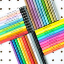 Box Of 10 Bright Ideas Pencils Or Colouring Pencils