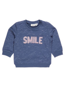Baby Longsleeved Sweatshirt - clothing