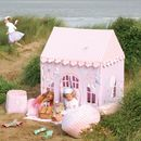 Fairy Play Tent: 3yrs+