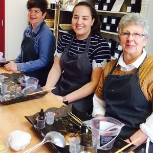 Candle Making Class In Kent - experiences