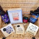 Bath Soft Cheese And Local Beer Hamper