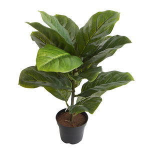 Artificial Fiddle Leaf Fig Plant
