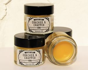 Cracked And Chapped Balm