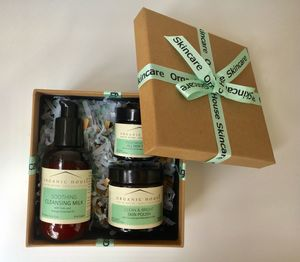 Hand Treatment Gift Box - view all new