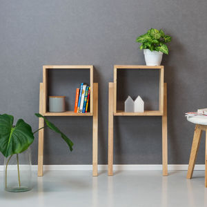 Modular Storage Shelves - view all new