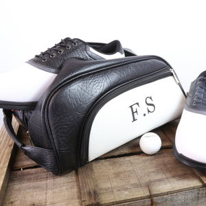 Golf Shoe Bag - bags & cases