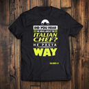 Dad Jokes T Shirt Pasta