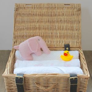Baby Girl Hamper Gift