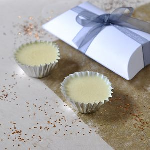 Gin And Lime Bath Melt Duo - beauty favours