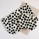 Dalmatian Cosmetics Or Toiletry Bag