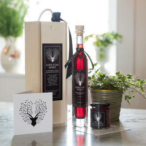 Craft Gin And Foodies Hamper