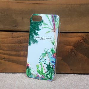 Indian Canyons Palm iPhone Seven Eight Phone Case - phone covers & cases