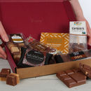 The Chocoholic's Letterbox Gift Hamper