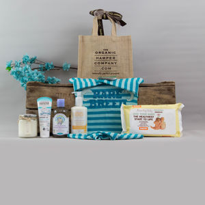 New Baby And Mum Gift Bag