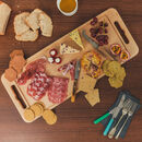 Personalised Sharing Board/Platter Made In Britain