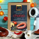 Make your own Chorizo sausages with machine