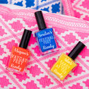 Personalised Festival Nail Polish