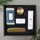 Discerning Gentleman Luxury Gift Box