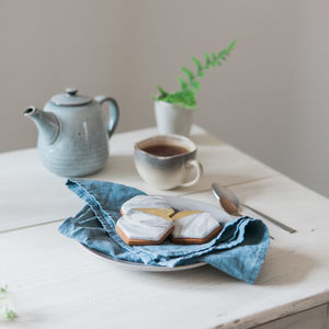 Monthly Hand Iced Biscuit Subscription - subscriptions