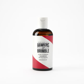 Hawkins And Brimble Natural Shampoo
