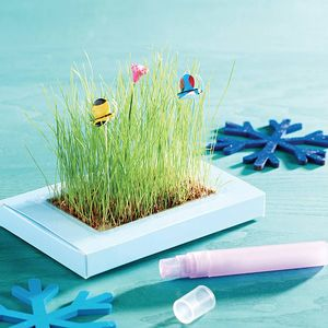 Miniature Gardens With Figures And Accessories - gifts: under £25