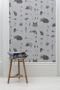 Ornithology Wallpaper - view all sale items