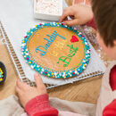 Father's Day Giant Cookie Kit