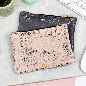 Tinx Pouch - top makeup bags