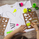 Tshirt Creative Kit Bunny
